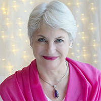 Catherine Ann Clemett, Author, Channel and Healer