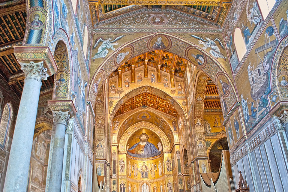 Cathedral of Monreale | Sicily Sacred Tours