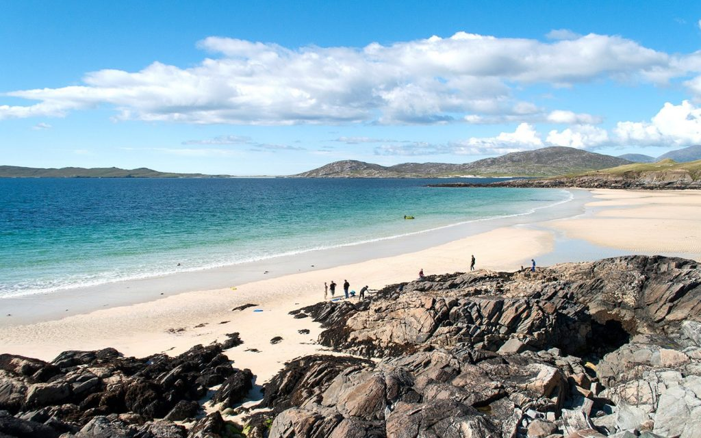 Stornoway Isles of Lewis and Harris-